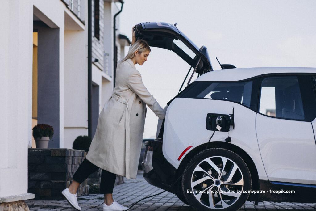 Korzyści z aut elektrycznych